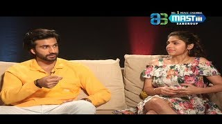 Exclusive Interview | Malaal | Meezaan Jaffery and Sharmin Segal