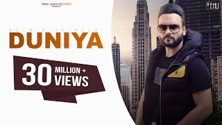 Duniya (Full Video)- Kulbir Jhinjer | Proof | Teji Sandhu | Latest Punjabi Songs 2020 | Vehli Janta - Download this Video in MP3, M4A, WEBM, MP4, 3GP
