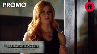 Shadowhunters | Season 1, Episode 11 Promo: Blood Calls To Blood | Freeform