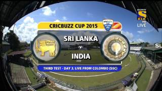 India Vs Srilanka 2015 Test Cricket Scorecard Music