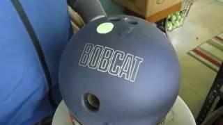 Bowling Ball DIY - Resurfacing