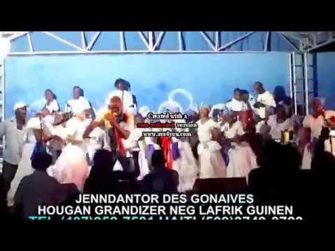 JENNDANTOR DES GONAIVES