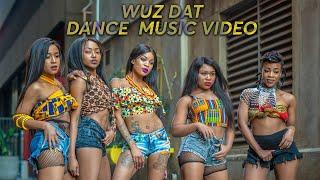Boity Ft. Nasty C   WUZ DAT DANCE MUSIC VIDEO