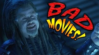 How BAD Is BATTLEFIELD EARTH???