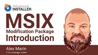 MSIX Modification Package Introduction