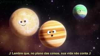The Amazing World of Gumball - The Planet's Song (legendado)