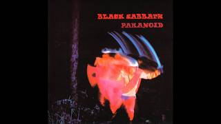 Black Sabbath - Electric Funeral