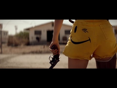 The Bad Batch (Trailer)