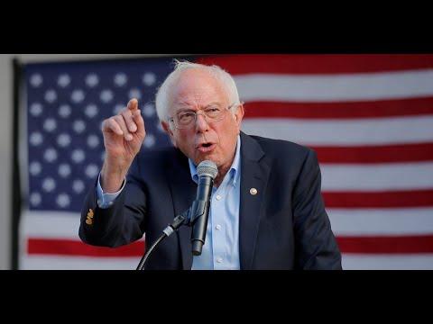 Bernie Sanders Introduces New Bill To Tax Billionaire's Insane Wealth Gains During Coronavirus!