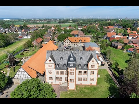 Freizeitaktivitäten in Niedersachsen | Museum Schloss Salder