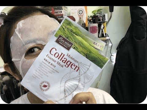 Face mask na makakatulong sa