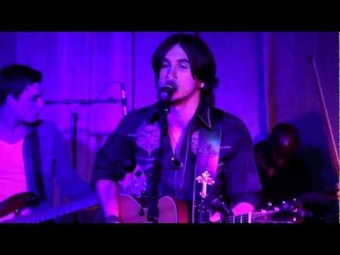 Justin Ray Live at the House of Dereon