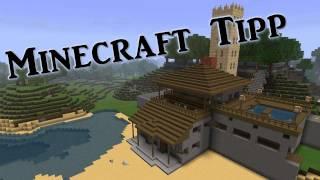 Lets Show Minecraft Haus Folge DEBITOR Most Popular Videos - Hauser in minecraft einfugen