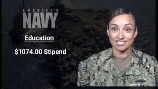 Navy Benefits