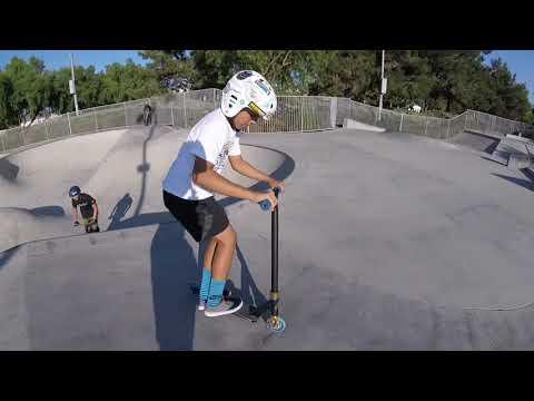 Ladera Ranch Skatepark Edit