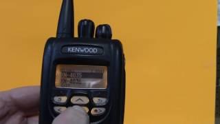 GRTA NX-300 Portable Information