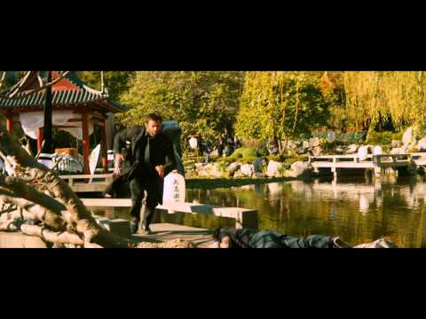 The Wolverine (Clip 'Funeral')