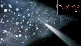 El Misterio más Grande del Universo, El Gran Atractor