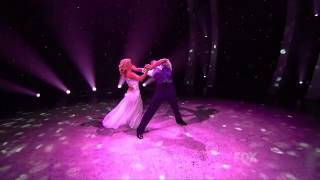 Lost (Viennese Waltz) - Robert and Anya (All Star)