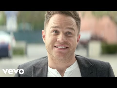 Olly Murs - Troublemaker ft. Flo Rida