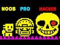NOOB vs PRO vs HACKER Tomb of the Mask