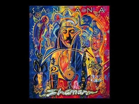 Música America (feat. Santana)