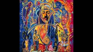 Santana feat. P.O.D. - America