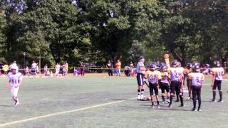 preview picture of video 'GC v Rosedale VII'