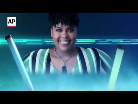 "Natasha Rothwell claims she is shy in real life, but her scene-stealing supporting roles in HBO's ""Insecure"" and the film ""Love, Simon"" have proven otherwise. (Dec. 12)"