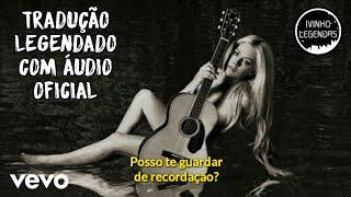 Avril Lavigne - Souvenir (Áudio Oficial) (Legendado/Tradução) (PT-BR)