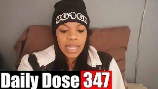 WIFEY WISDOM + SCARY DANCE LADY!! - #DailyDose Ep.347 | #G1GB
