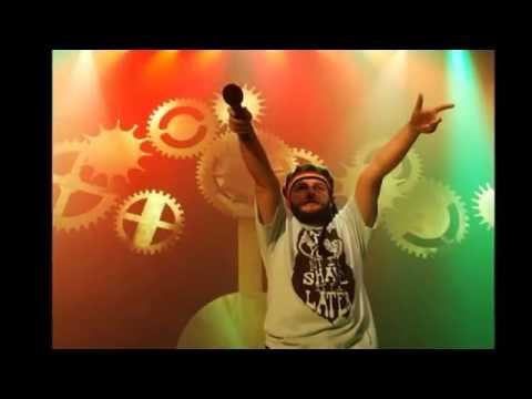Kabaret Szuje - Reggae w obronie Zioła