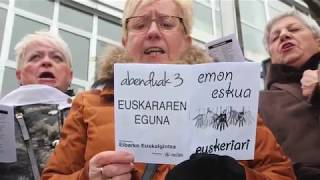 Euskeraren Eguna 2017