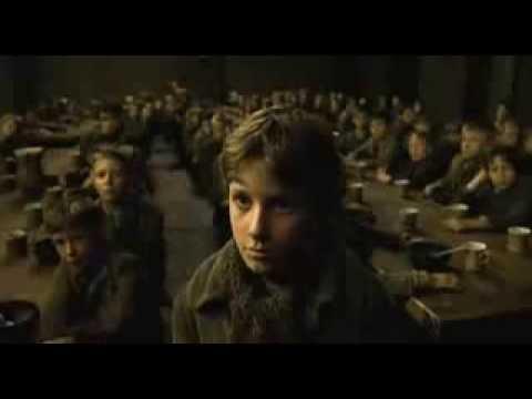 Oliver Twist 2005 Trailer