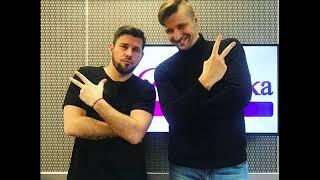 """Интарс Бусулис на """"Радио Romantika"""" 20.02.2018. (audio)"""