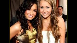 Send It On Miley Cyrus Jonas Brothers, Demi Lovato Selena Gomez