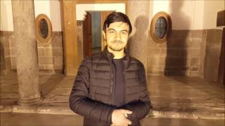 Orhan Taşbaş' tan bir Osman Bostancı Taklidi.