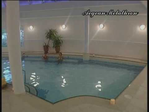 Aegean Melathron Hotel Services & Facilities