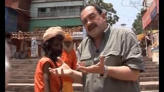 Далеко и еще дальше. Индия (Варанаси). Индийский город Варанаси – называют городом смерти