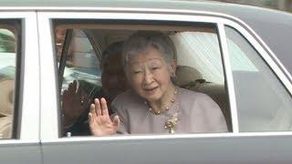 政府、陛下退位日を閣議決定19年4月30日、翌日に新天皇即位