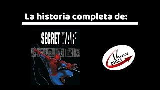 La Guerra Secreta de Nick Fury