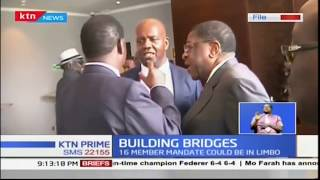 DP William Ruto and Raila Odinga recent bitter exchange effect on building bridges initiative