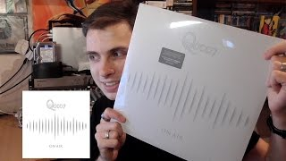 Queen On Air Vinyl CD Deluxe Set (BBC Sessions) Unboxing