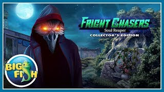 Fright Chasers: Soul Reaper Collector's Edition video