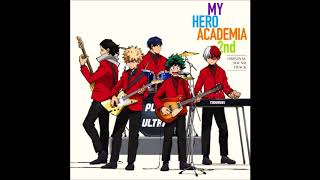 05 Kimi wo Koete - MY HERO ACADEMIA 2nd OST 2