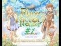 Let 39 s Play: Rune Factory Frontier Part 1: Welcome To