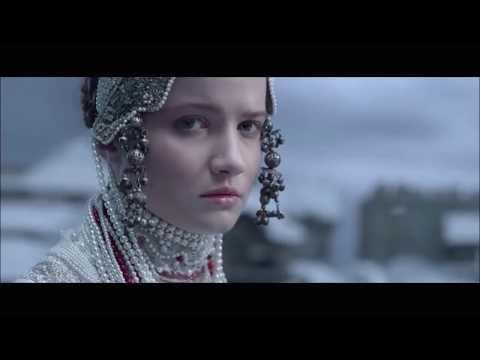 Он дракон - Ритуальная песня Мирославны: girl singing  - сlip song