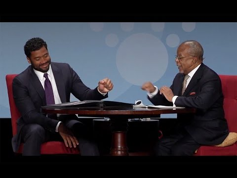 Sample video for Henry Louis Gates