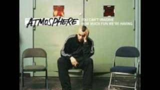 Atmosphere - Angelface
