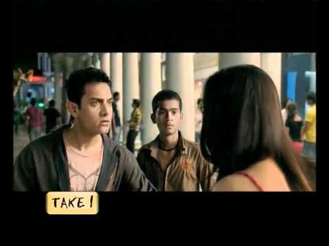 3 Idiots   Making of 3 Idiots   Last Days of Shooting
